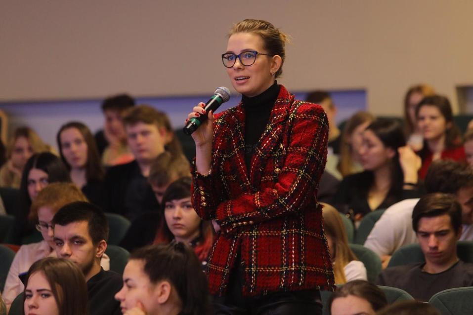 Сбербанк организовал студенческую конференцию #ProSkills в Нижнем Новгороде 2