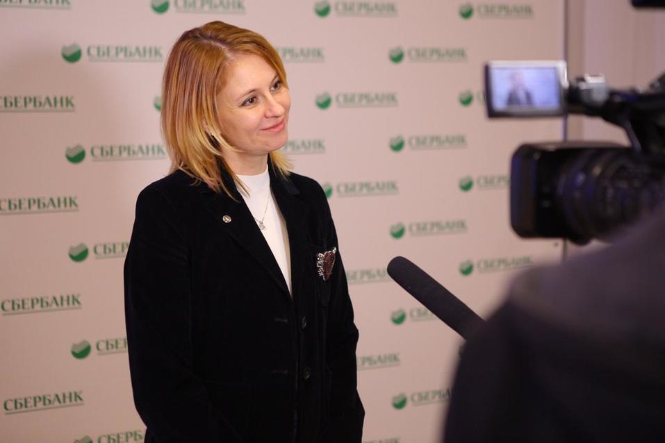 Сбербанк организовал студенческую конференцию #ProSkills в Нижнем Новгороде 4