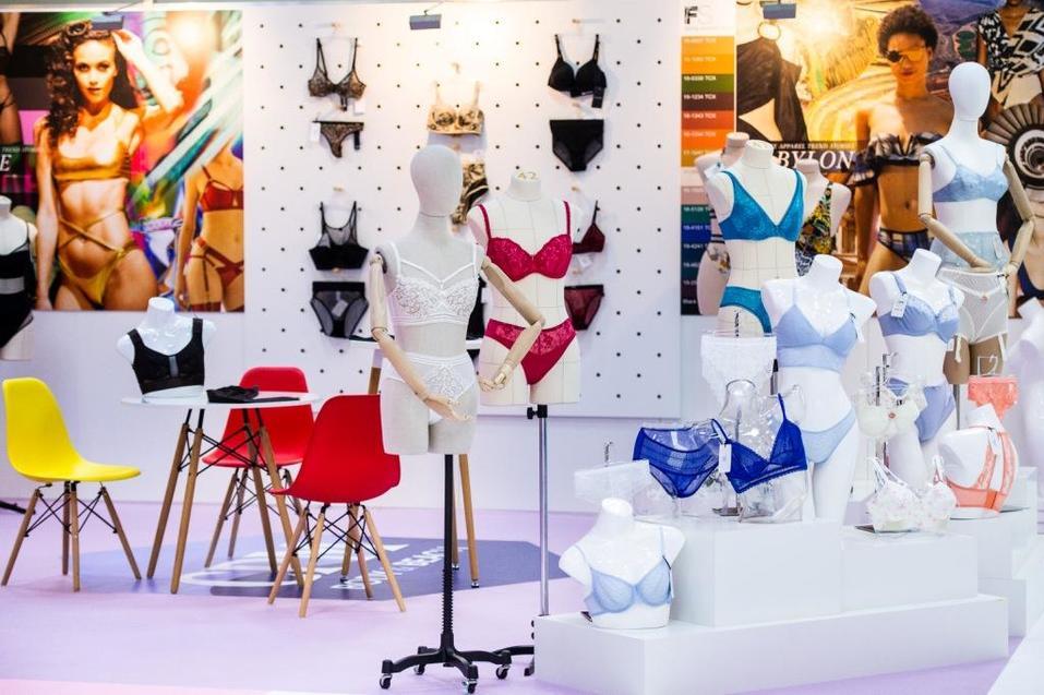 Выставка CPM MOSCOW демонстрирует модные тренды весны 2020   1