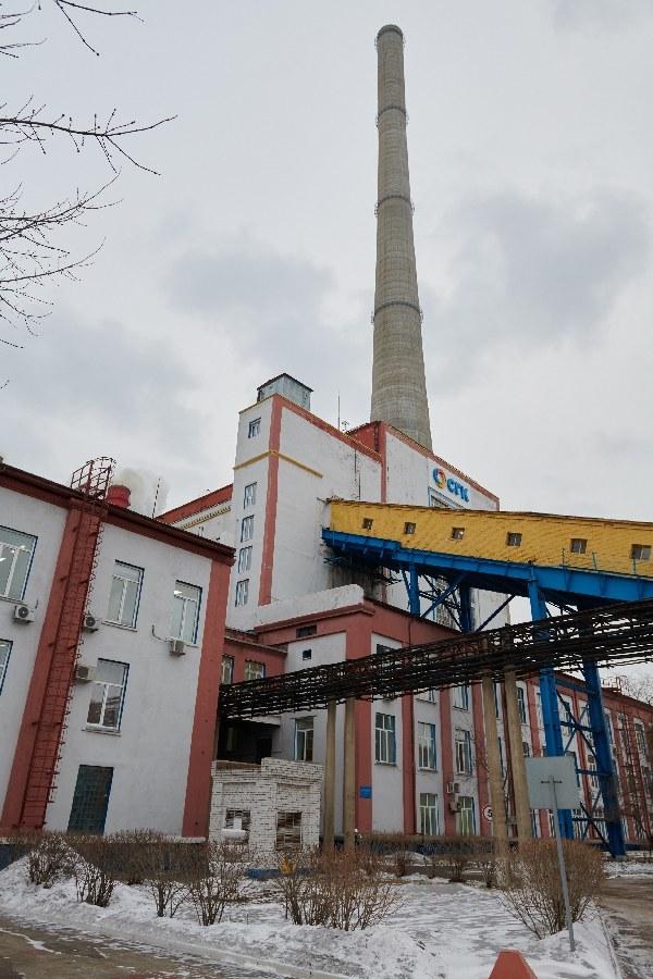 Эффект от самой высокой трубы ТЭЦ-1 красноярцы почувствуют в 2024 году 1