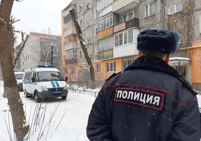 В Нижнем Новгороде задержали предполагаемого виновника взрыва в жилом доме 2
