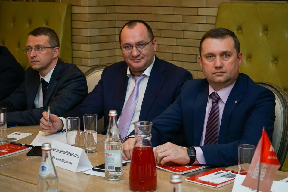 Вытеснит ли цифровизация банковские офисы? Новосибирские банкиры поговорили о переменах 15