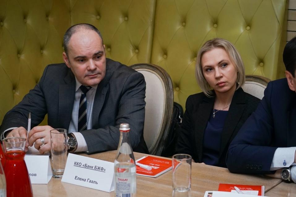 Вытеснит ли цифровизация банковские офисы? Новосибирские банкиры поговорили о переменах 17