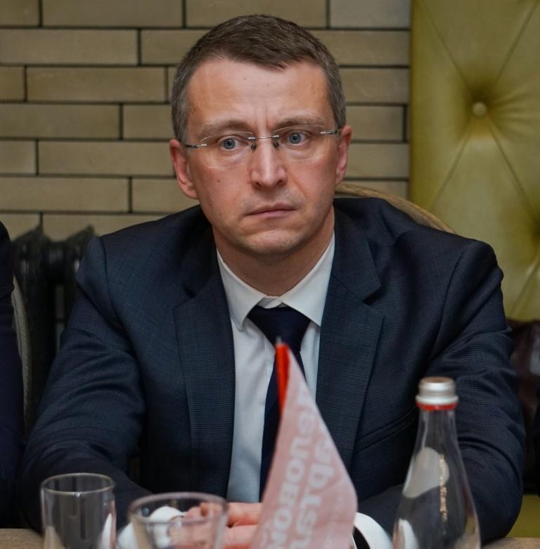 Вытеснит ли цифровизация банковские офисы? Новосибирские банкиры поговорили о переменах 9