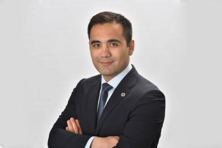 Джахангир Махмудов, УГМК
