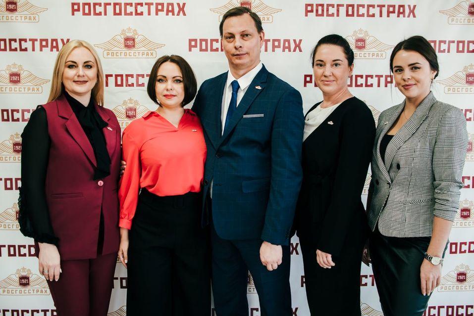 «Росгосстрах» открывает новые офисы в Челябинске 3