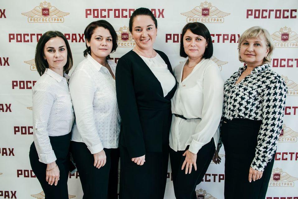 «Росгосстрах» открывает новые офисы в Челябинске 4