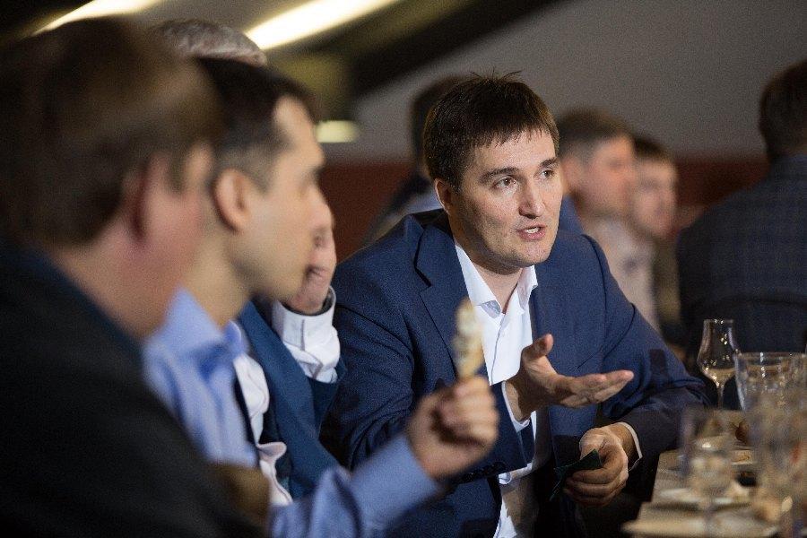 Клуб IT-директоров компании МТС открыл сезон-2020 5