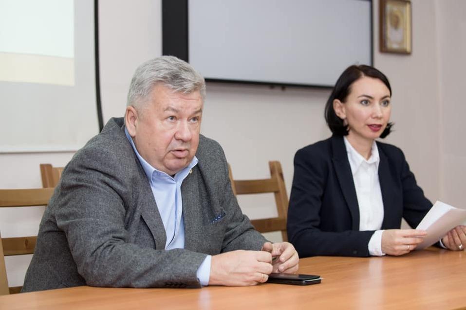 «Словно кость в горле». Экс-ректор ЧелГУ обвинила новое руководство вуза в сговоре 1