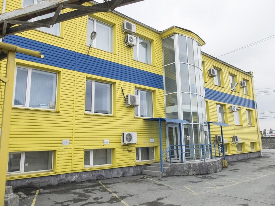 Складская недвижимость: лицом к арендатору 2