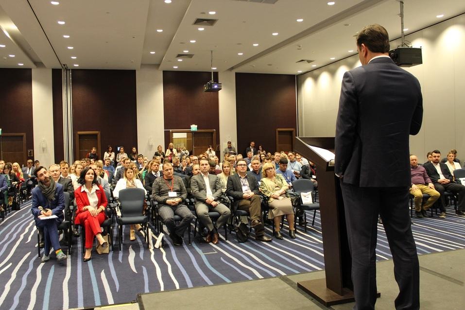 Малый и средний бизнес приглашают бесплатно участвовать в фестивале «Опорафест» 1