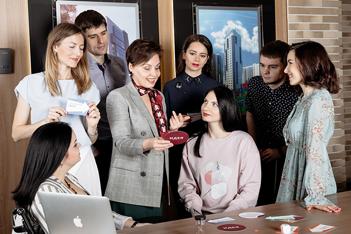 Имидж-тренер из Красноярска проведет фестиваль стильных игр в Москве 2