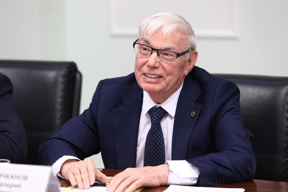 В Челябинске откроют филиал Академии наук 1