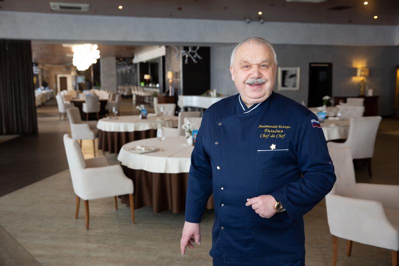 «Редкий ресторан выживет в одиночку. У его владельца должен быть какой-то побочный бизнес» 6