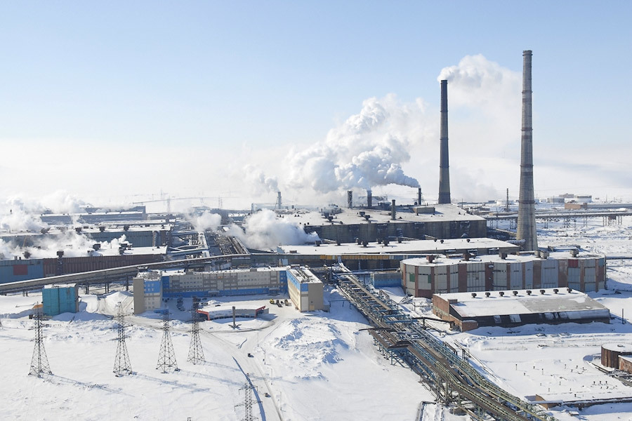 «Это существенно улучшит экологию»: в Норильске начинается активная стадия Серного проекта 1