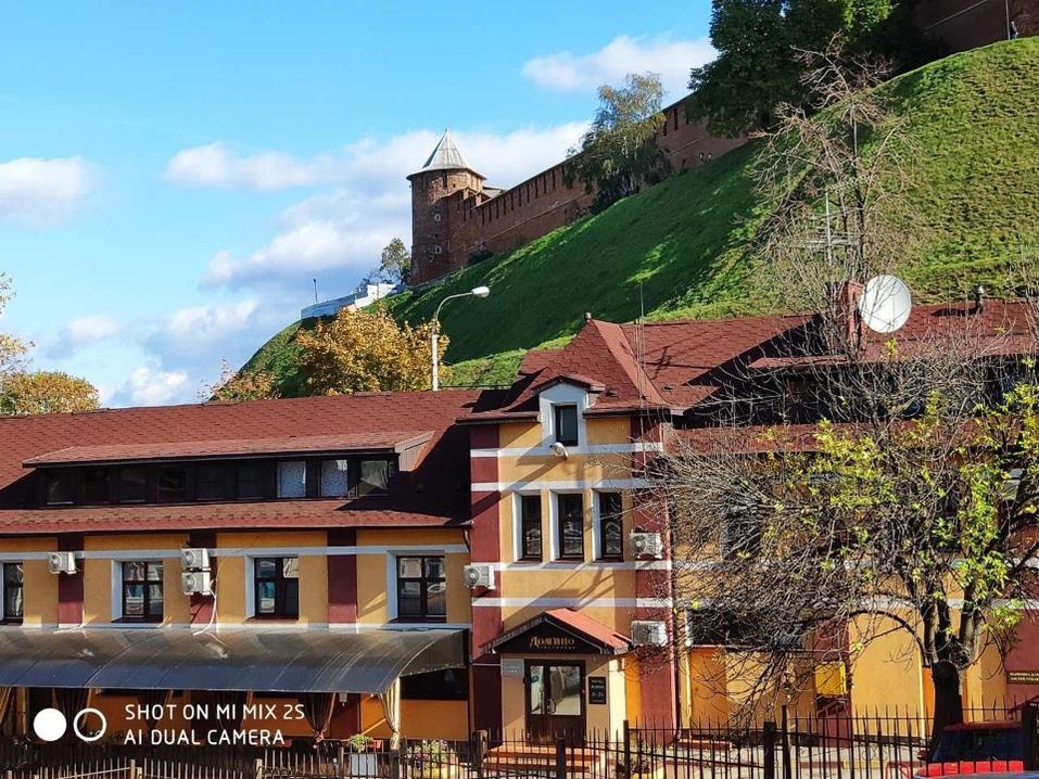 Готовый бизнес за 80 млн. В центре Нижнего Новгорода продается мини-гостиница 1