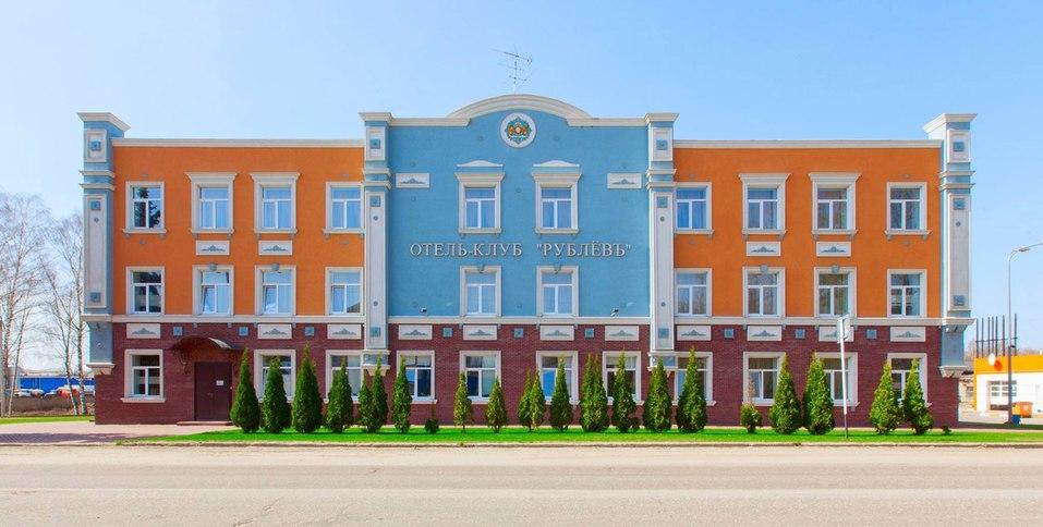 «Сами себе создаем турпоток». Как живется загородному отелю в Нижегородской области 2