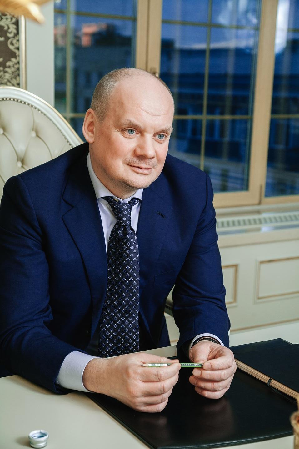 «Дефицита молока в Челябинске нет!» — Дмитрий Ерёмин, «Российское молоко» 1