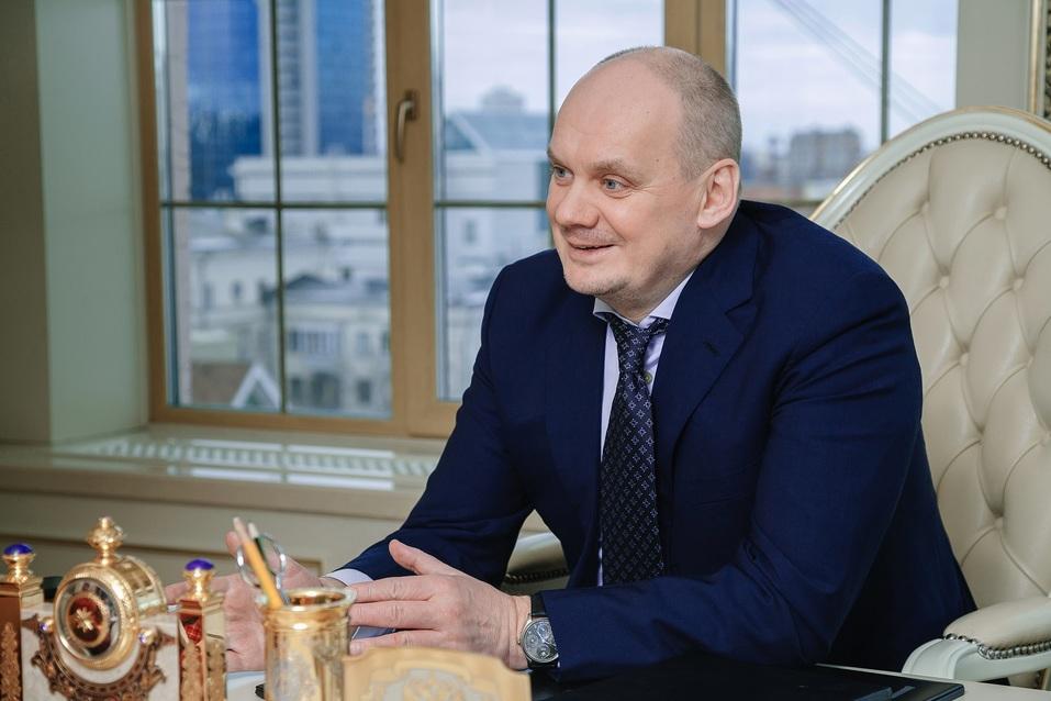 «Дефицита молока в Челябинске нет!» — Дмитрий Ерёмин, «Российское молоко» 2