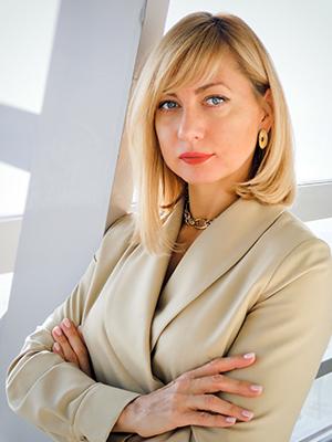 Наталья Радайкина: Общие ценности делают компанию командой 1