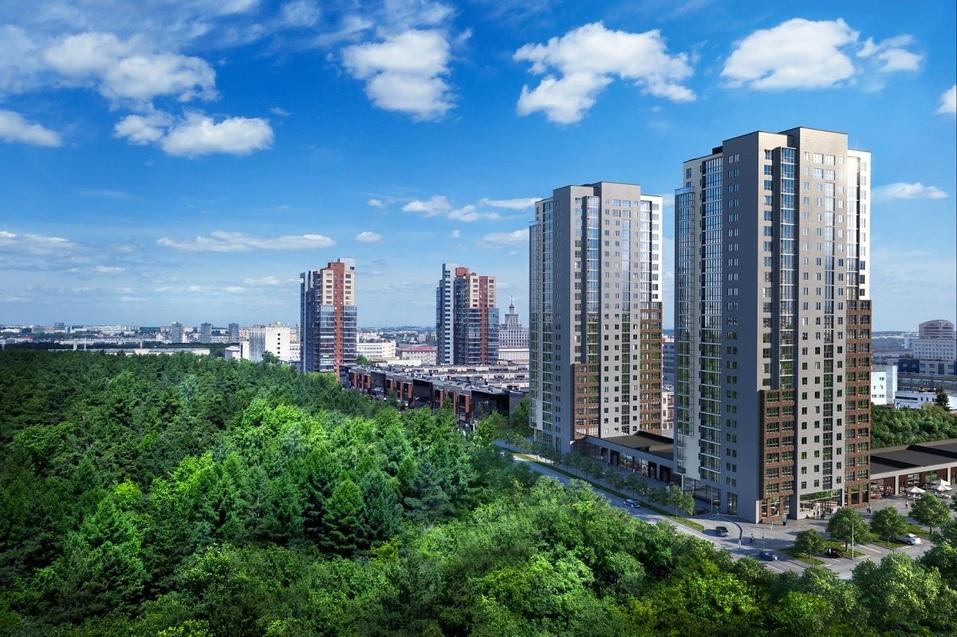 Перспективная недвижимость: на что обратить внимание в Челябинске?  7