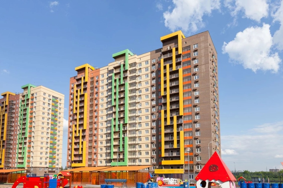 «Керамический фасад поможет поднять спрос на новое жилье» 1