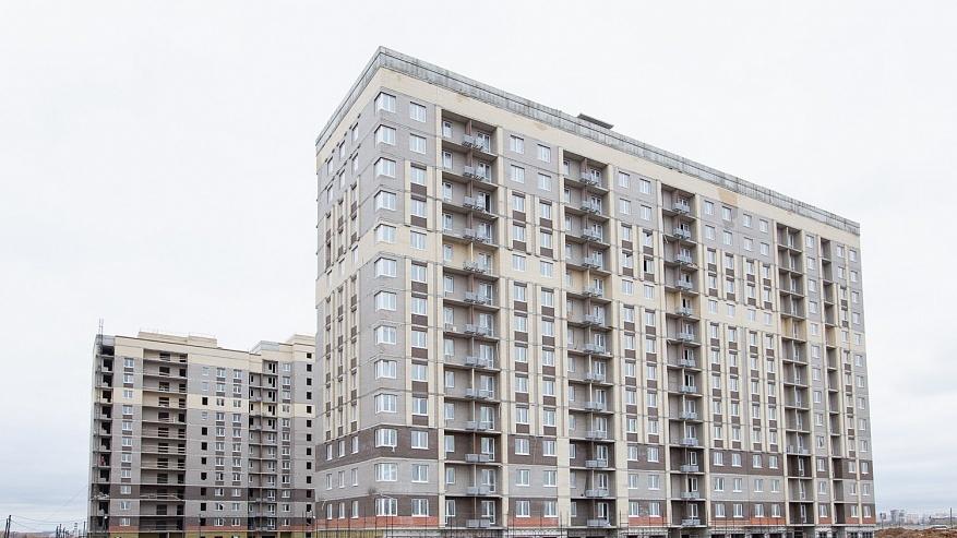 «Керамический фасад поможет поднять спрос на новое жилье» 2