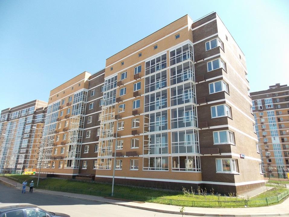 «Керамический фасад поможет поднять спрос на новое жилье» 3