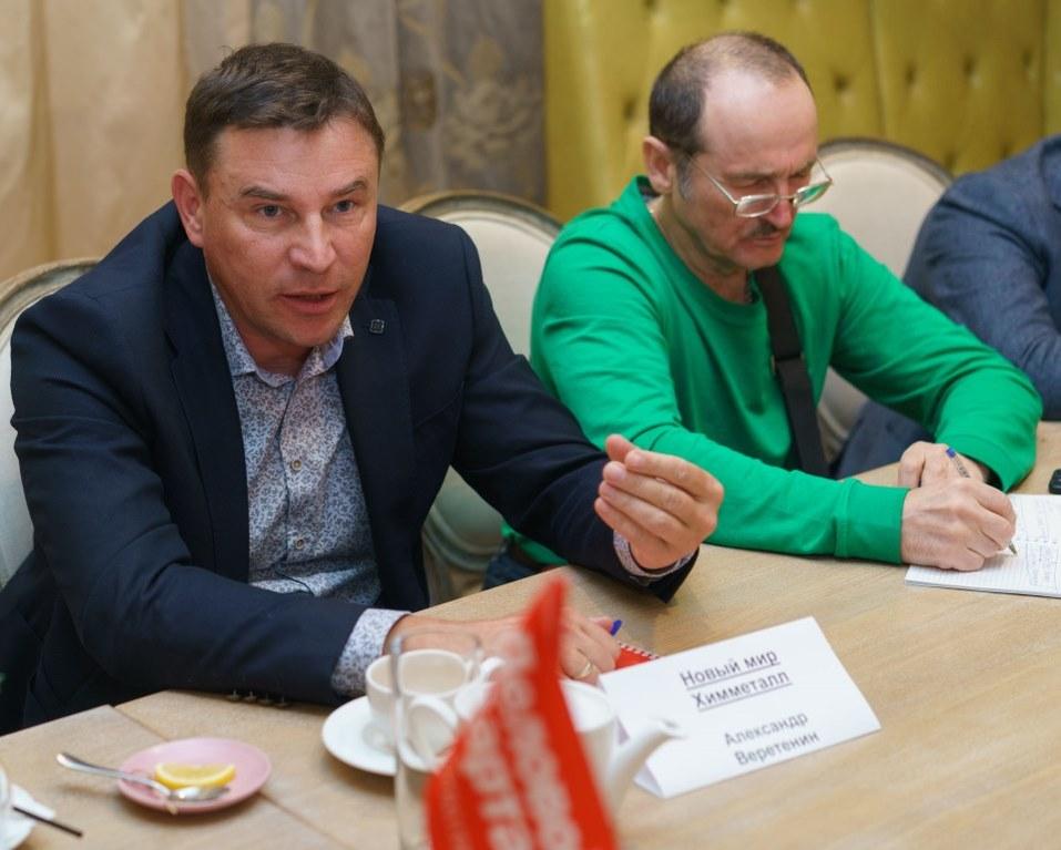 Отменить классификацию жилья — новосибирские девелоперы против имущественной сегрегации 8
