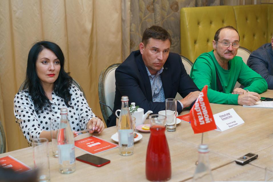 Отменить классификацию жилья — новосибирские девелоперы против имущественной сегрегации 9