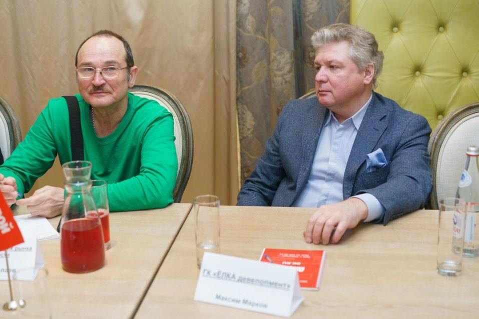 Отменить классификацию жилья — новосибирские девелоперы против имущественной сегрегации 11