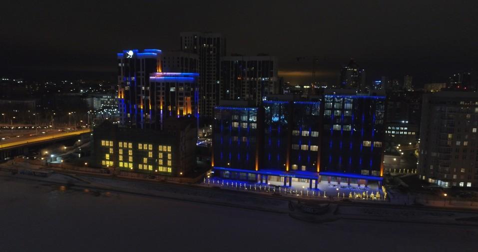 Уральский ЖК опередил Москву в рейтинге лучших жилых комплексов страны 2