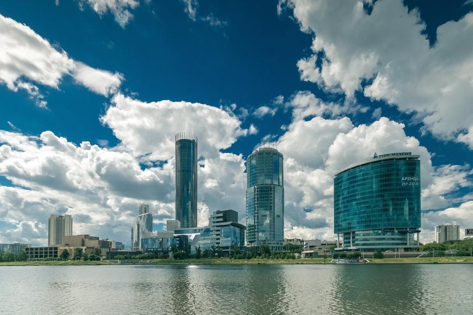 Уральский ЖК опередил Москву в рейтинге лучших жилых комплексов страны 10