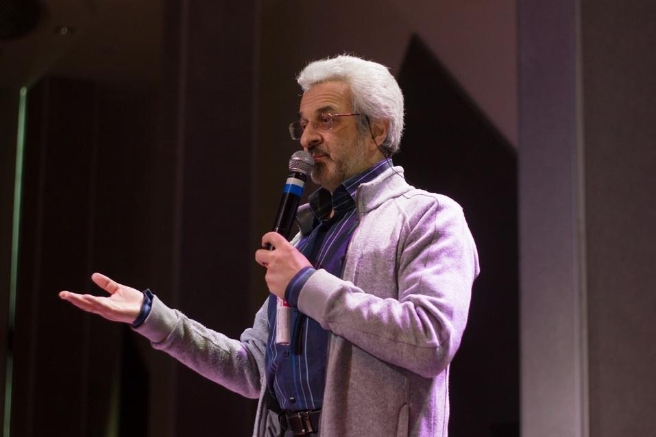 Александр Колмановский