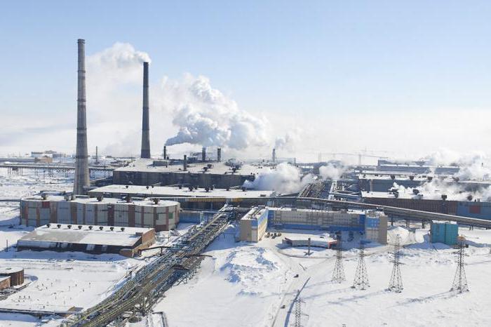 Члены комиссии по природным ресурсам обсудили меры улучшения экологии в Красноярском крае 1