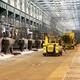 Красноярский алюминиевый завод выполняет глобальный план экологической модернизации 4