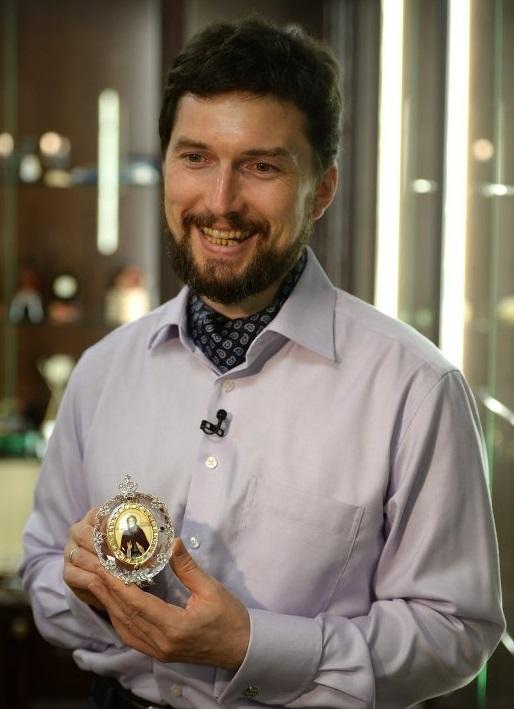 Как найти «своего» ювелира: в Челябинск приехал основатель ювелирного дома MOISEIKIN 1