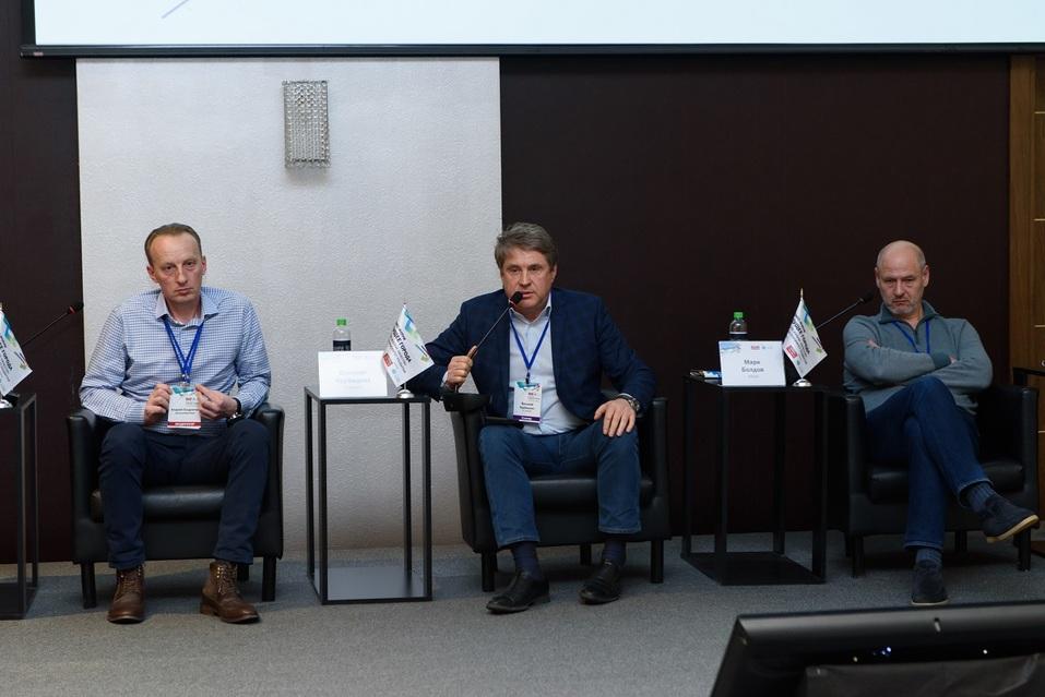 Участники — о бизнес-форуме «Будущее города»: «такие встречи должны быть регулярными» 3
