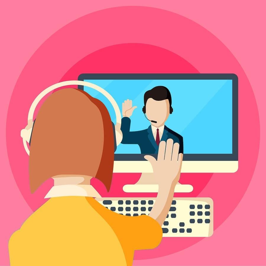 Как организовать удаленную работу красноярскому бизнесу? Полезные сервисы    2