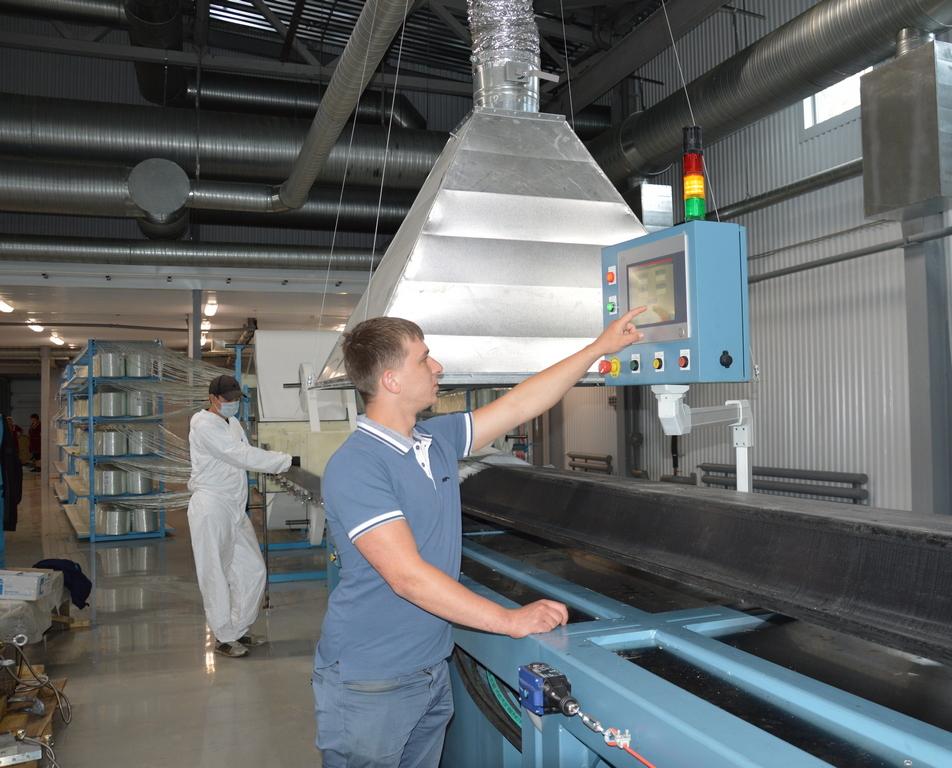 Суперкомпьютеры, оборудование для АЭС, йогурты и хлеб. Что производят в технопарке «Саров» 3