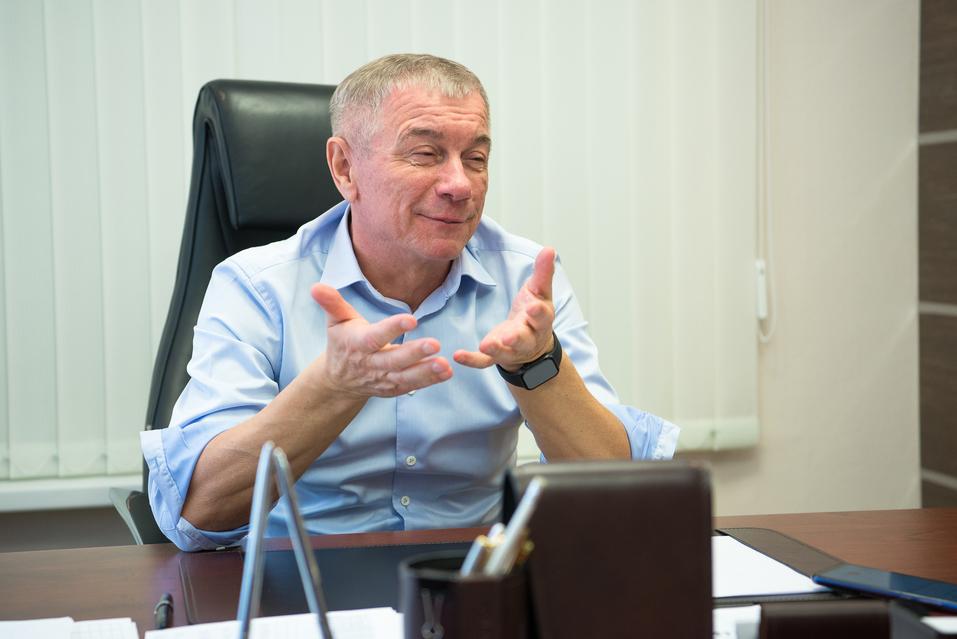 Кто может создать «Хогвардс» на Урале? Главный строитель школ в городе: секреты мастерства 2
