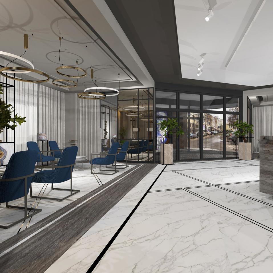 Из памятника — в модный офис. В Нижнем Новгороде откроется новый бизнес-центр класса «А»  1