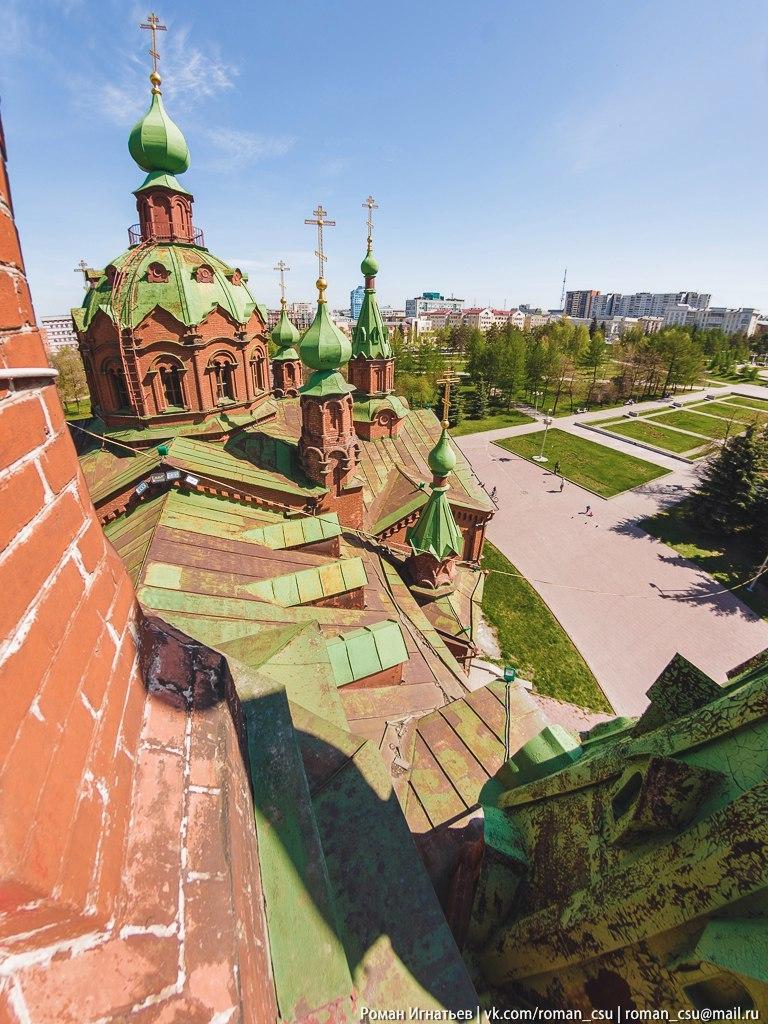 В Москве определились, кто отремонтирует храм на Алом поле за полмиллиарда рублей 1