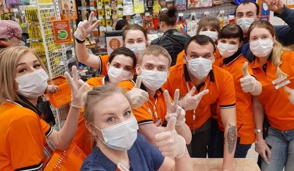 Как бизнес выживает в условиях пандемии. Опыт российских ритейлеров и food-агрегаторов 4
