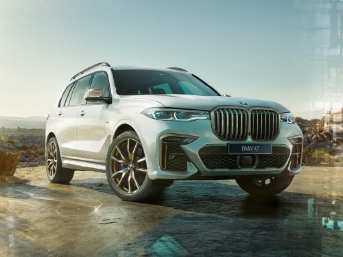 Автодилеры BMW в Екатеринбурге держат цены на докризисном уровне 6