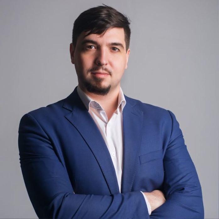 Павел Плонский, Press-Attaché