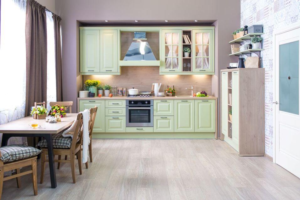 Кухни LORENA: закажи кухню мечты, не выходя из дома 1