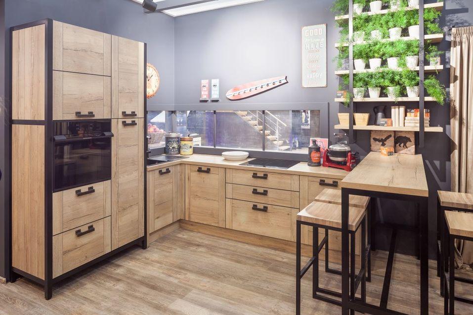 Кухни LORENA: закажи кухню мечты, не выходя из дома 2