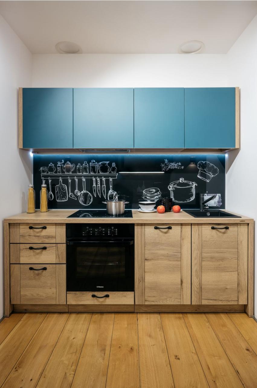 Кухни LORENA: закажи кухню мечты, не выходя из дома 3