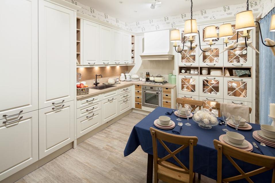 Кухни LORENA: закажи кухню мечты, не выходя из дома 5